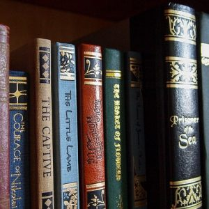 Classics for children: Why you must encourage your child to read them.