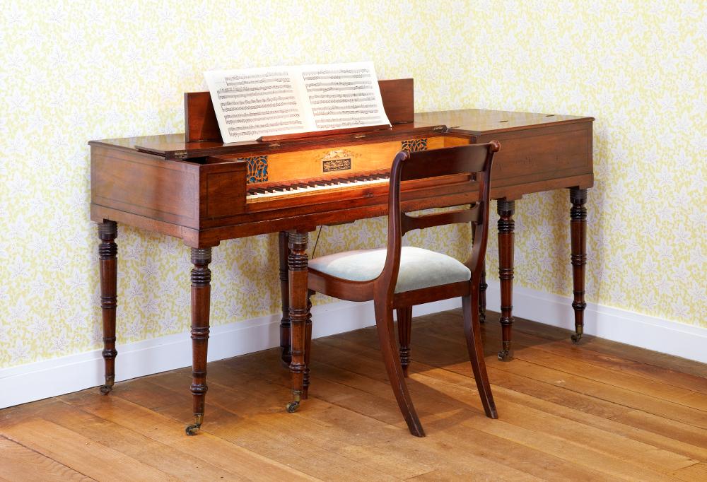 Clementi Piano