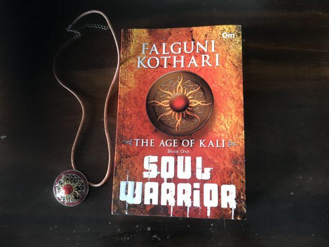 Soul Warrior by Falguni Kothari