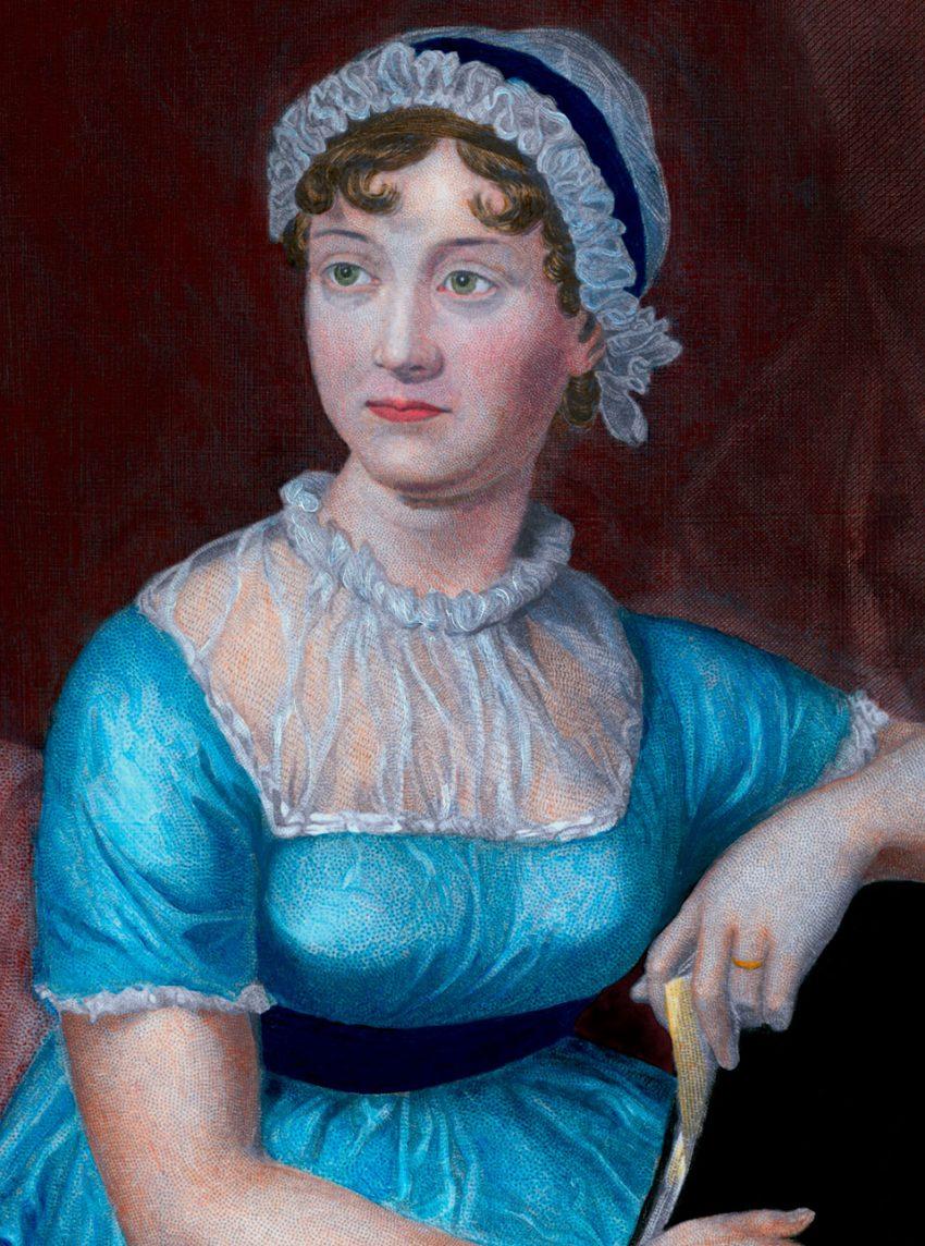 Jane Austen is still relevant today?