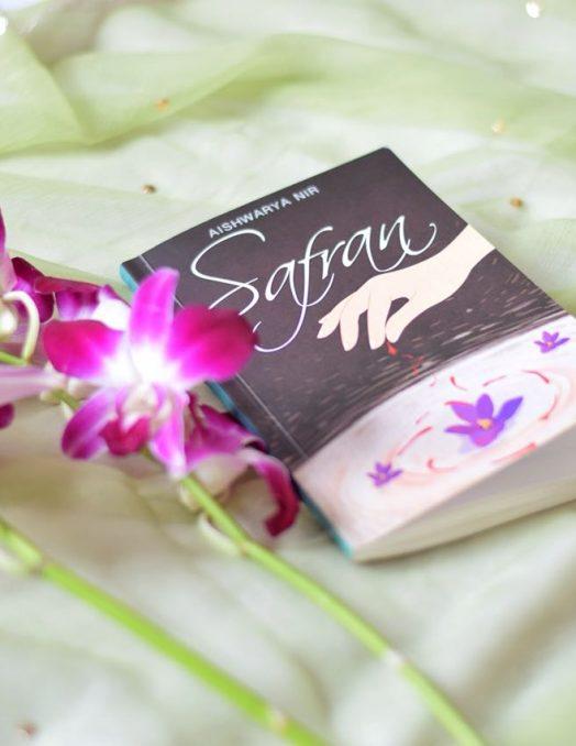 Safran by AIshwarya Nir