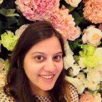 Sanjana Parikh