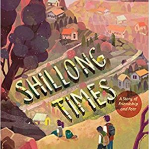 Shillong Times by Nilanjan P Choudhury