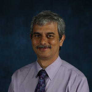 Dr. Pariksith Singh