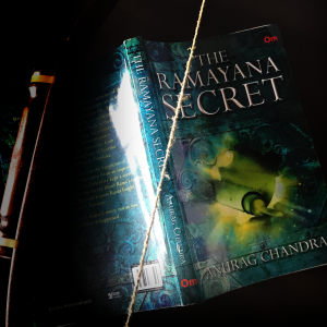 The Ramayana Secret by Anurag Chandra