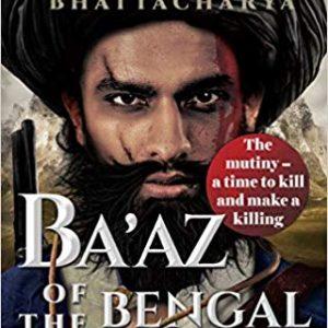 The Curious Case of a Hidden Treasure- Ba'az of the Bengal Lancers