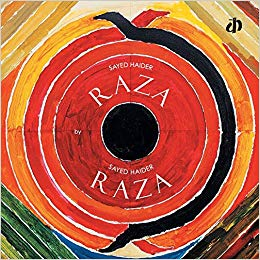 Sayed Haider Raza- An autobiography published by Katha Books brings a much-loved painter back to life. The book opens up the world of Raza for children.