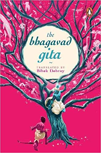 The Bhagavad Gita translated by Bibek Debroy is a heartfelt attempt to bring the richness of this ancient text to modern readers.