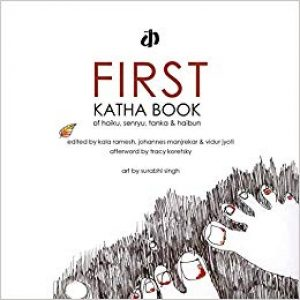 First Katha book of Haiku- A glimpse into Haiku from India