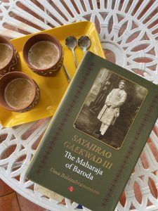 Sayajirao Gaekwad III: The Maharaja of Baroda by Uma Balasubramaniam