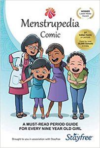 Talking periods- Menstrupedia gets period talk in the open through the medium of comics