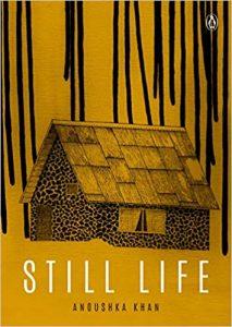 Still Life by Anoushka Khan