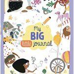 My Big Little Journal by Bhavika Sachdeva