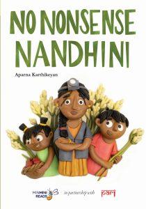 Read more about the article No Nonsense Nandhini by Aparna Karthikeyan