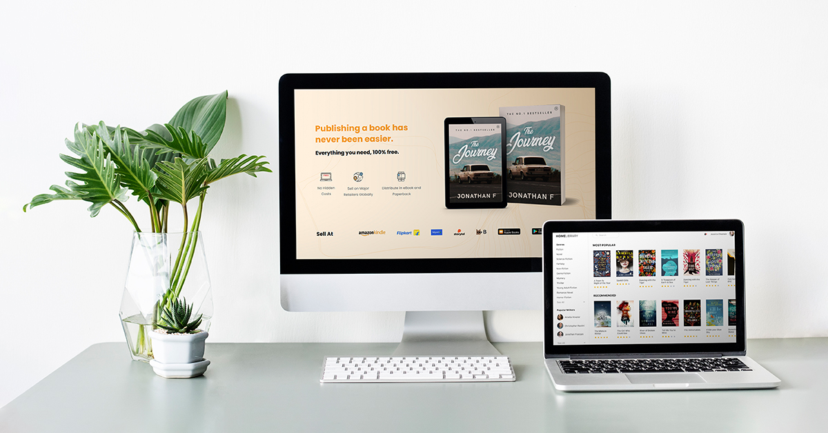 Pencil – The all-in-one Platform Revolutionising Self-Publishing