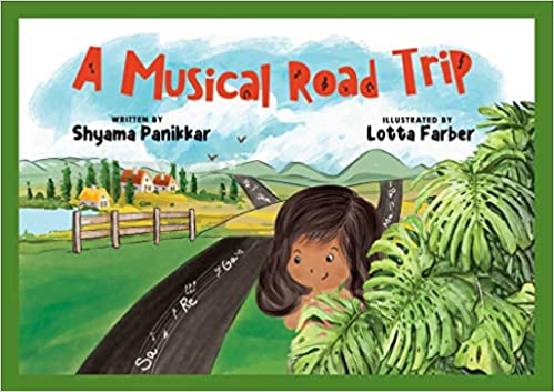 Read more about the article A Musical Road Trip by Shyama Panikkar